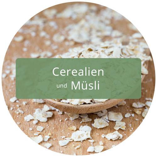 Jeninchen Unverpackt Laden Jena Thüringen Cerealien Müsli