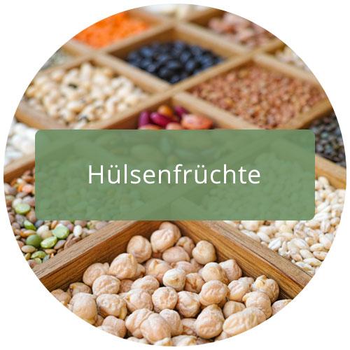 Jeninchen Unverpackt Laden Jena Thüringen Hülsenfrüchte