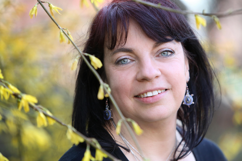Kati Frühlingsbild