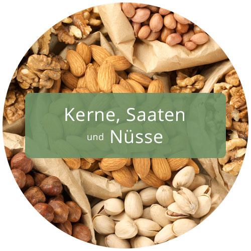 Jeninchen Unverpackt Laden Jena Thüringen Kerne Saaten Nüsse